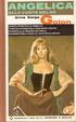 Cover of Angelica alla corte del re