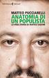 Cover of Anatomia di un populista