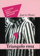 Cover of Triangolo rosa