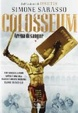 Cover of Colosseum. Arena di sangue