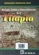 Cover of Biología, cultivo y comercialización de la tilapia