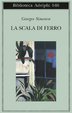 Cover of La scala di ferro