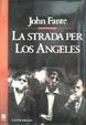 Cover of La strada per Los Angeles