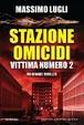 Cover of Stazione omicidi
