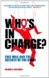 Cover of Who's in Charge?