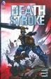 Cover of Deathstroke Vol. 1: Eredità