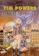 Cover of Las Puertas de Anubis
