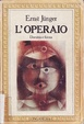 Cover of L'operaio