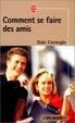 Cover of Comment se faire des amis