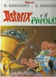 Cover of Asterix e il paiolo