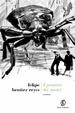 Cover of Il pensiero dei mostri