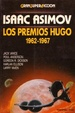Cover of Los Premios Hugo 1962-1967