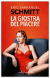 Cover of La giostra del piacere