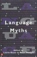Cover of Language Myths