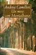 Cover of Un mese con Montalbano