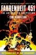 Cover of Ray Bradbury's Fahrenheit 451