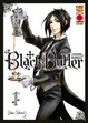 Cover of Black Butler vol. 1