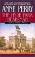 Cover of Hyde Park Headsman
