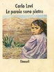 Cover of Le parole sono pietre