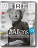 Cover of Wired n. 1