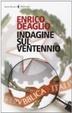 Cover of Indagine sul ventennio