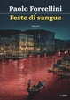 Cover of Feste di sangue