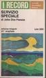 Cover of Servizio Speciale