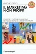 Cover of Il marketing non profit