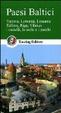 Cover of Paesi baltici