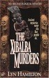 Cover of The Xibalba Murders