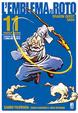Cover of Dragon Quest Saga: L'Emblema di Roto vol. 11