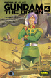 Cover of Mobile Suit Gundam The Origin nº4