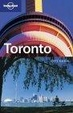 Cover of Lonely Planet Toronto
