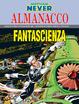 Cover of Nathan Never: Almanacco della Fantascienza 2002