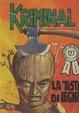 Cover of Kriminal n. 127