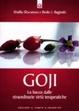 Cover of Goji. La bacca dalle straordinarie virtù terapeutiche