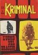 Cover of Kriminal n. 175