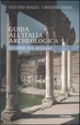 Cover of Guida all'Italia archeologica