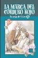 Cover of La marca del cordero rojo #2 (de 2)