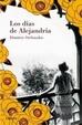 Cover of Los días de Alejandría