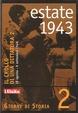 Cover of Estate 1943. Il crollo di una dittatura. 2
