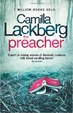 Cover of The Preacher