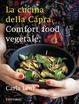 Cover of La cucina della capra