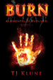 Cover of Burn