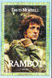 Cover of Rambo 1