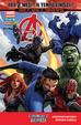 Cover of Avengers n. 43