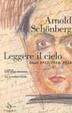 Cover of Leggere il cielo