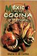 Cover of México en la cocina de Marichu