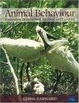 Cover of Animal Behaviour