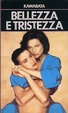 Cover of Bellezza e tristezza